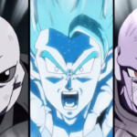Super Dragon Ball Heroes Ends Universal Conflict Arc with Final Episode