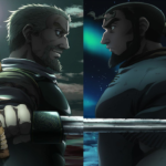 Vinland Saga Top 5 Fights Must See - Ranked
