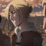 Attack on Titan Reveals Annie's Most Tragic Moment