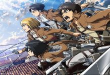 Attack on Titan Final Season Details