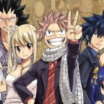 Fairy Tail Creator Has Some Surprising Announcements To Make On 2020