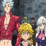 The Seven Deadly Sins Old-School Fans Defend The Anime On Complains