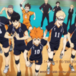 Haikyu!! Season 4 Opening & Ending Theme Songs Released