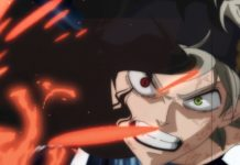 Black Clover: Phantom Knights Game