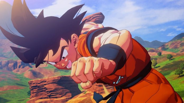 Dragon Ball Z: Kakarot New Trailer