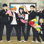 Haikyu!! Season 4 First Preview Images Released