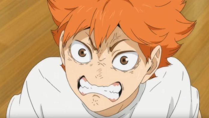 Haikyu!! Season 4 New Trailer