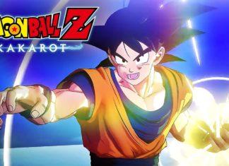 Dragon Ball Z: Kakarot Game