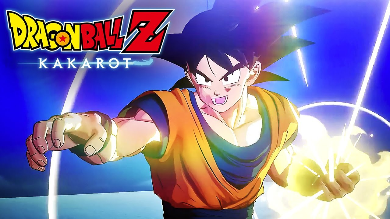 Dragon Ball Z: Kakarot Game