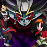 Super Dragon Ball Heroes Season 2 Teaser Released