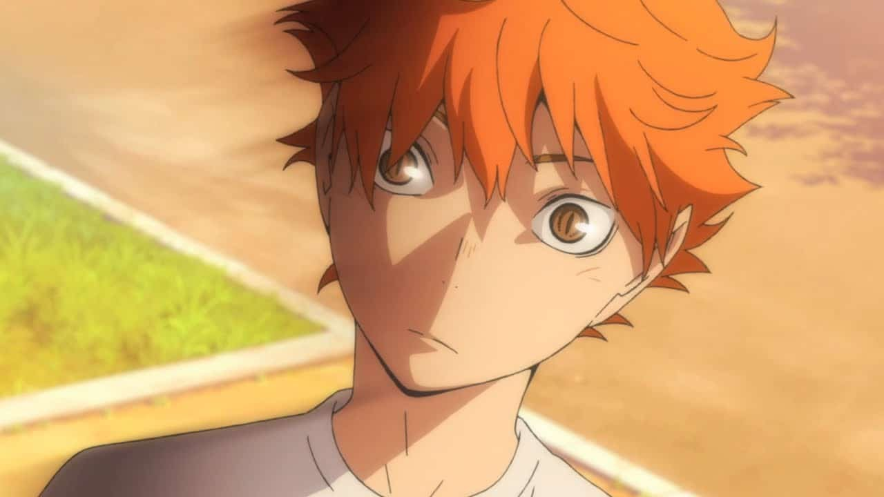 Haikyu!! Animator Commemorates Season 4 With Intense New Sketch