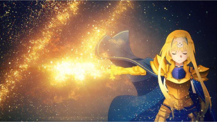 Sword Art Online Creator Thanks Fans