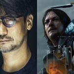 Hideo Kojima Plans On Making Manga and Anime Series
