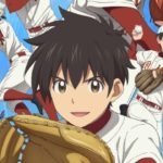 Major 2nd Anime's Second Season Unveils New Cast, Staff And The Debut Date
