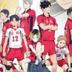Crunchyroll Adds 2 New Haikyu!! Anime OVAs to Its Streaming List