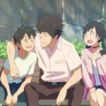 Weathering With You Unveils Blu-ray, DVD Release Date
