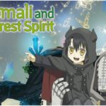 Somali and the Forest Spirit Anime Is Listed With 12 Episodes