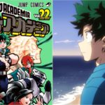 My Hero Academia Creator Confirms The Manga Will Get Even More Crazier Than The Heroes Rising Film