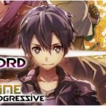 Sword Art Online: Progressive Manga Is Coming Back With A New Series This Month