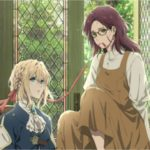 Funimation Will Screen Violet Evergarden I: Eternity and the Auto Memory Doll Anime Film in U.S. Theaters