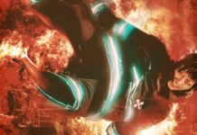 Fire Force Live-Action Stage Play Announced