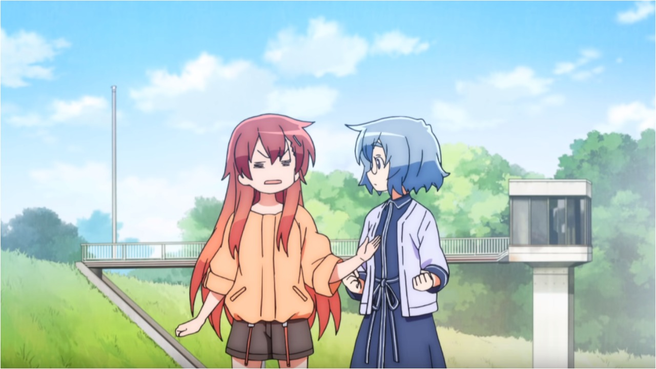 Maesetsu! Anime
