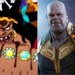 One Piece Latest Episode Brings Up A Comparison Between A Major Character With Thanos