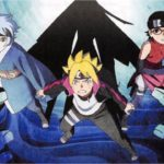 Boruto Anime's New Episode Titles Reveal The Beginning Of The Mujina Bandits Arc