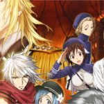 Plunderer Anime Is Listed With 24 Episodes