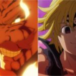 The Seven Deadly Sins Puts An End To The Most Hyped Meliodas and Escanor Fight
