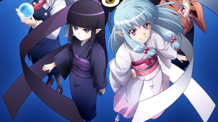 Tsugumomo Season 2 Anime's Theme Song Artists Revealed