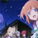 Asteroid in Love Anime Episode Order Revealed