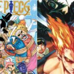 Shonen Jump Reveals Major Changes On Their Release Schedule