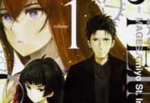 Steins;Gate 0 Manga Ends