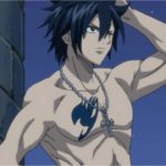 Fairy Tail Creator Decides To Bring Fan Favorite Gray To Life On A Brand New Artwork