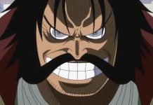 One Piece Teases 'Gol D. Roger's' New Successor