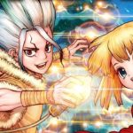 Dr. Stone Manga Takes A 1-Issue Break Due To Creator's Health Issues