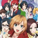 Shirobako Anime Film's Full Trailer Released