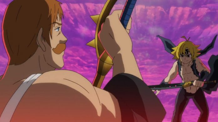 Worst Animated Moments On The Seven Deadly Sins