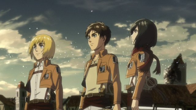 Attack On Titan What We Know Before The 'Final Season'