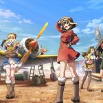 The Magnificent KOTOBUKI Anime Compilation Film Announced