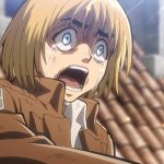 Attack On Titan Reveals Armin's Disturbing Suicide Plan