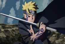 Fans are left Speechless With The New Mind-blowing Boruto Chapter