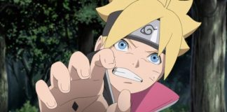 Boruto: Naruto Next Generations Reveals Boruto's New Form
