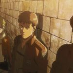 Attack on Titan Chapter 127 Release Date Revealed