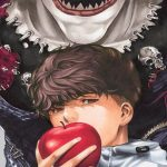 Death Note Fan Art Visualizes The New One-shot Manga As Anime