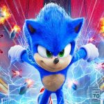 Sonic the Hedgehog Film's Earning Surpasses US$200 Million Worldwide