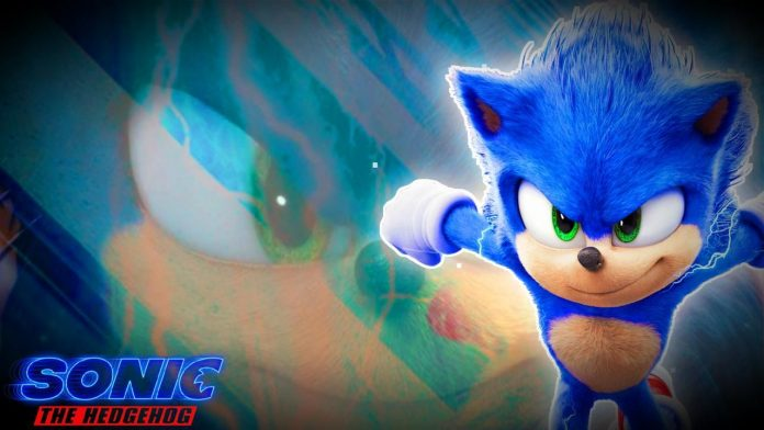 Sonic the Hedgehog Record