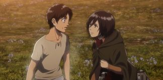 Attack on Titan Ending