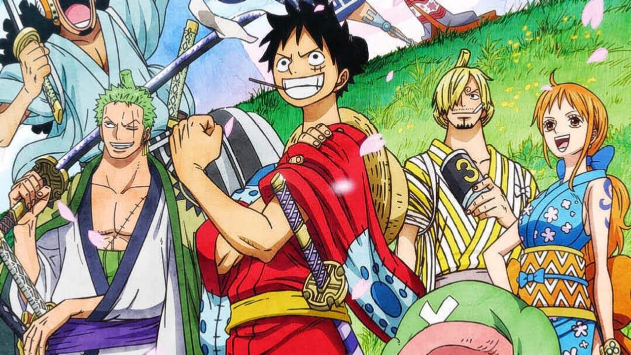 One Piece Most Honorable Character Is Oden | Manga Thrill